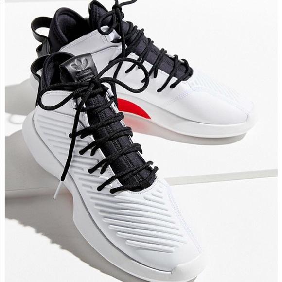 best website 5cb94 e4e29 adidas Other - Adidas Boys Shoes Crazy 1 ADV
